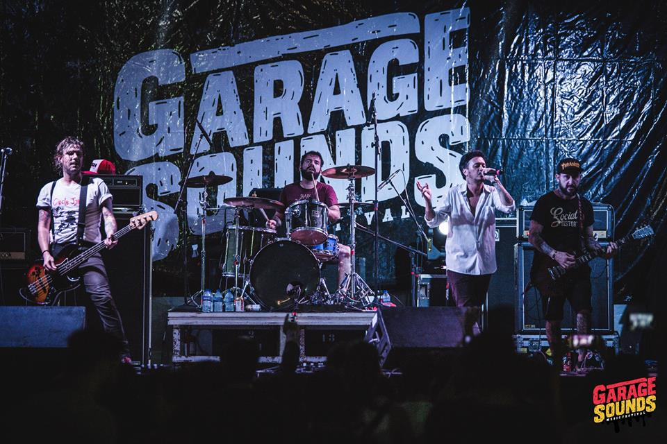 Festival Garage Sounds apresenta mais uma edição em Fortaleza