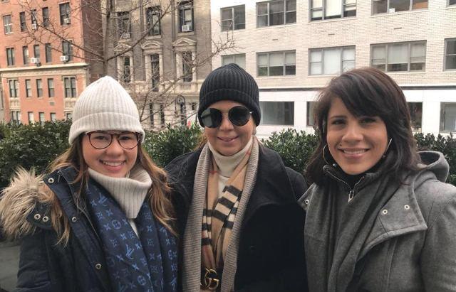 Equipe Lenita viaja à Nova Iorque para pesquisar tendências
