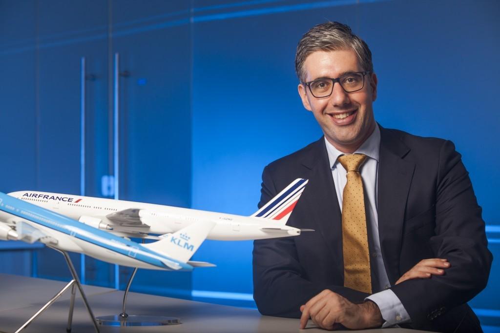 Air France-KLM divulga voo de Fortaleza para Pequim