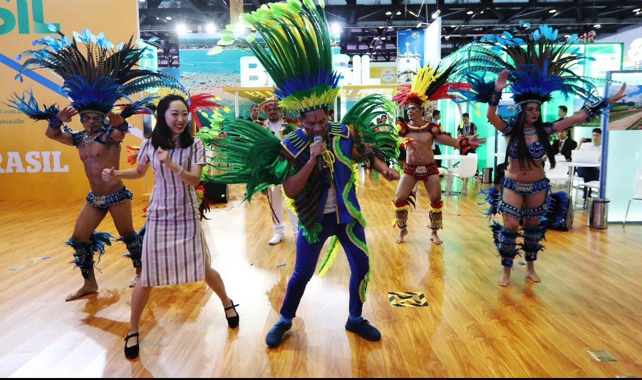 5ª CIFTIS na China tem tarde dedicada ao Brasil