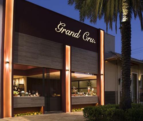 Grand Cru promove evento de degustação de vinho em Fortaleza