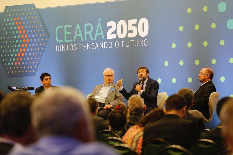 Seminário discute estratégias para os próximos 30 anos do Estado