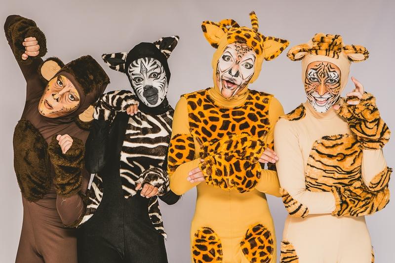 Shopping Iguatemi promove apresentações teatrais para o público infantil