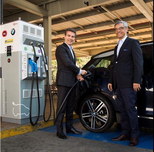 EDP e BMW Group Brasil inauguram maior corredor elétrico da América Latina